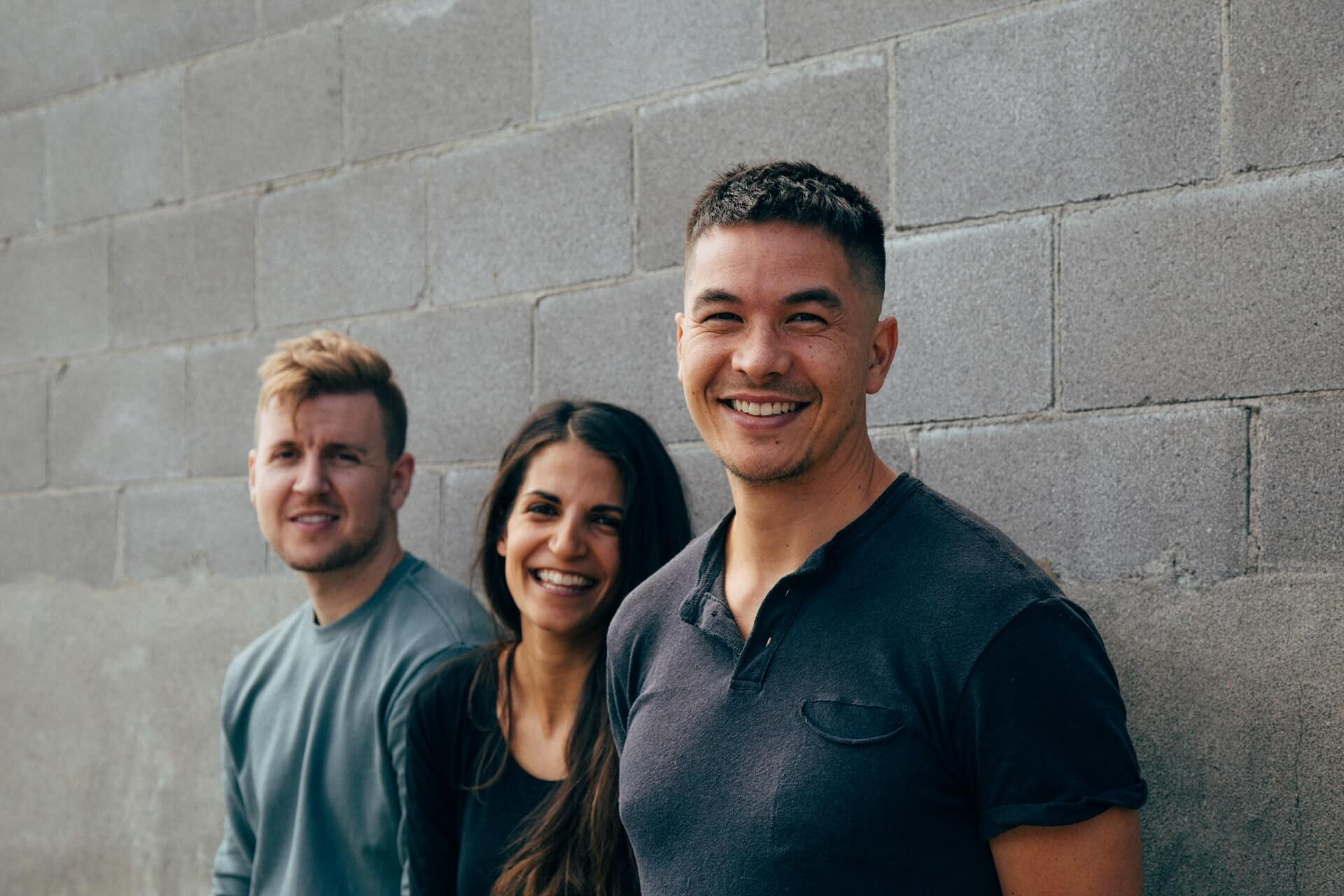 successful marketplace founders